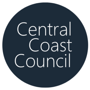 New Council Workplace   Central Coast Logo