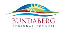 Bundaberg Regional Council Logo