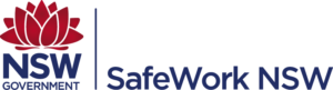 Safe Work NSW Offices   Central Coast Logo