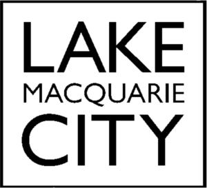 Lake Macquarie City Council | Newcastle Logo